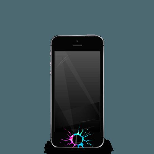 Wymiana Przycisku Home iPhone 5S