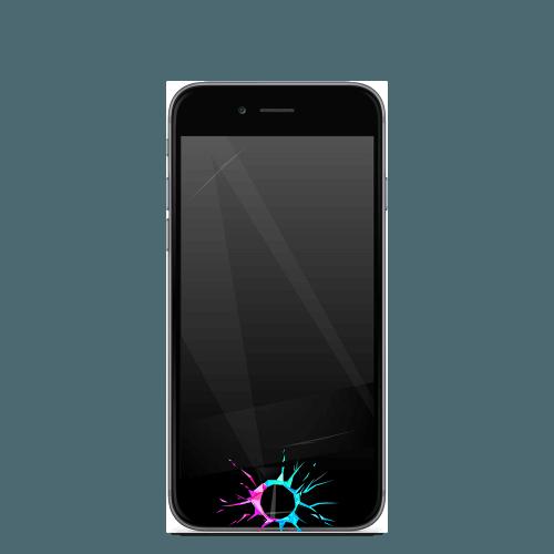 Wymiana Przycisku Home iPhone 6