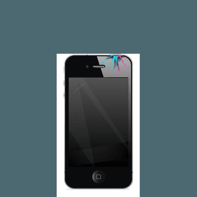 Naprawa Przycisku Power iPhone 4S