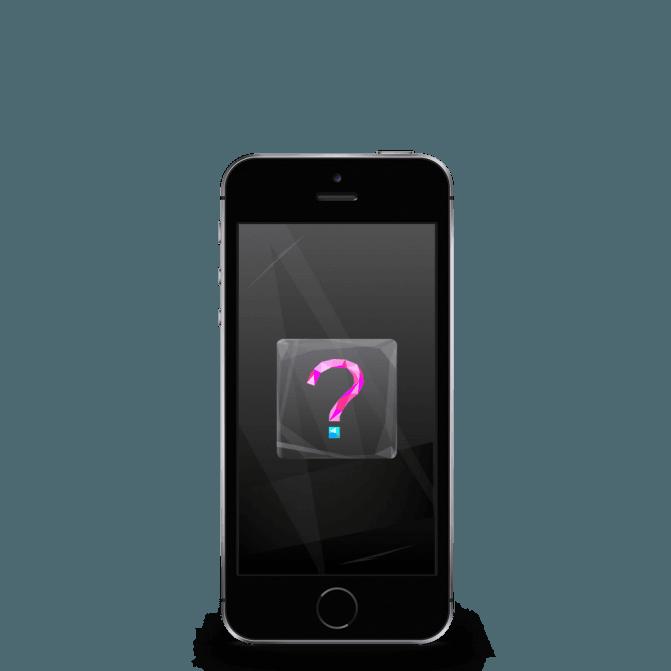 Wymiana Układu Dotyku Touch IC iPhone 5S