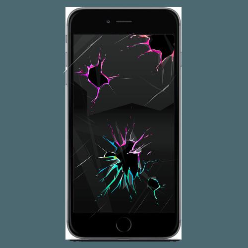 Wymiana Szybki iPhone 6S Plus