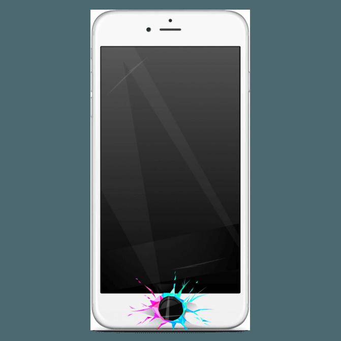 Wymiana Przycisku Home iPhone 6 Plus