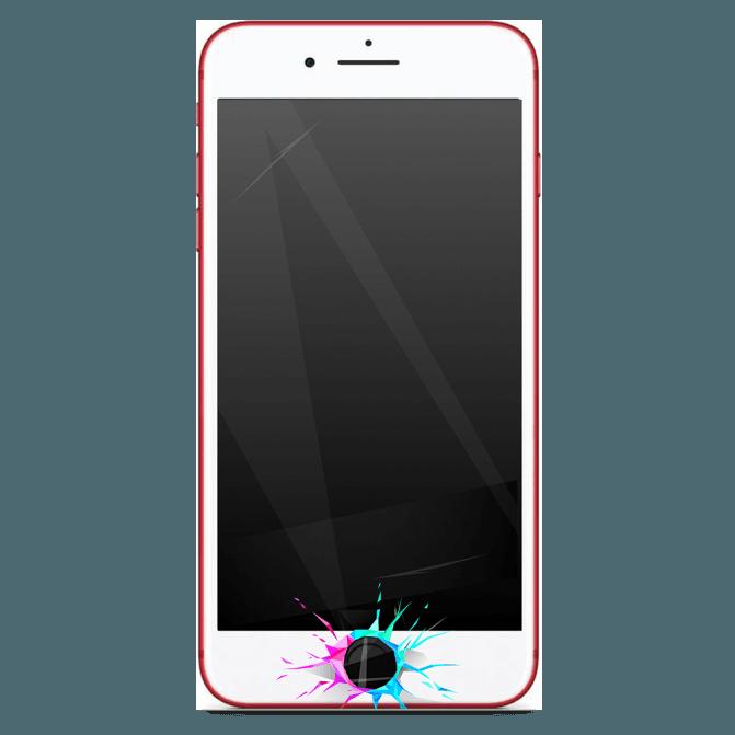 Wymiana Przycisku Home iPhone 7 Plus