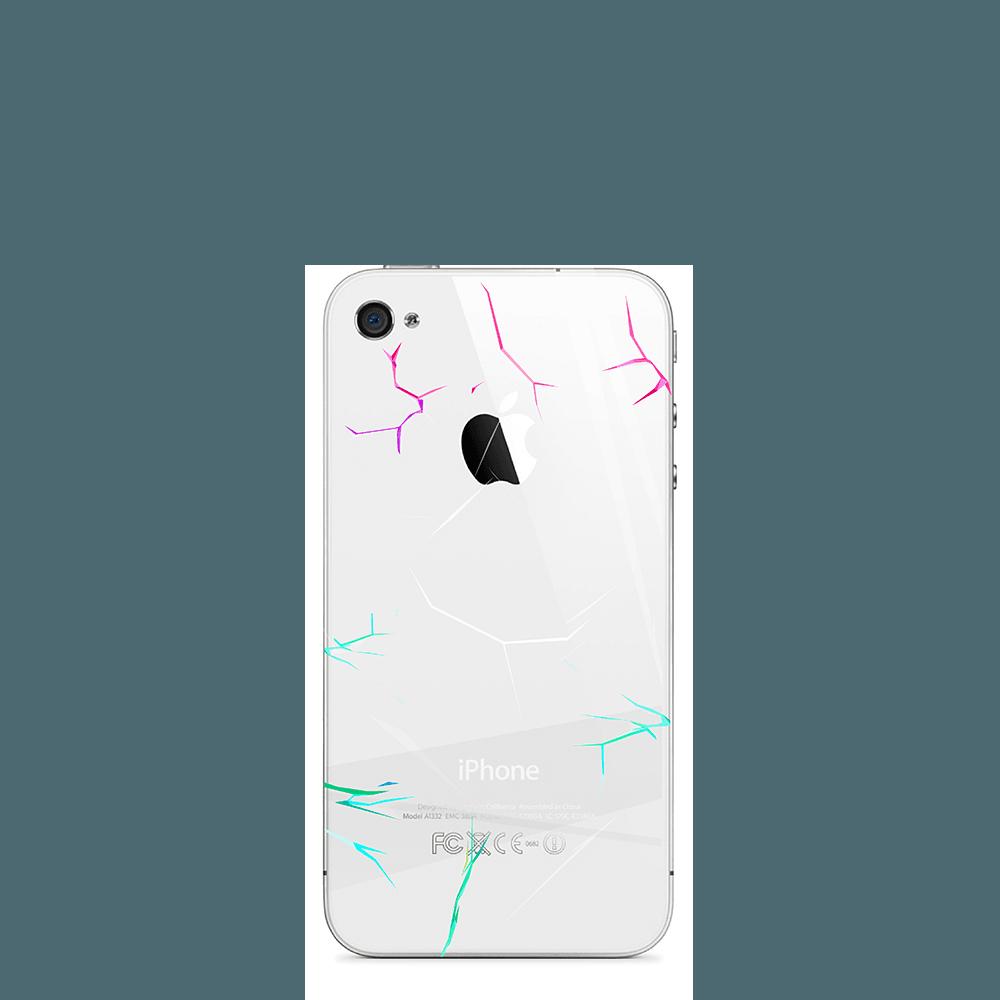 wymiana obudowy iphone 4 cena