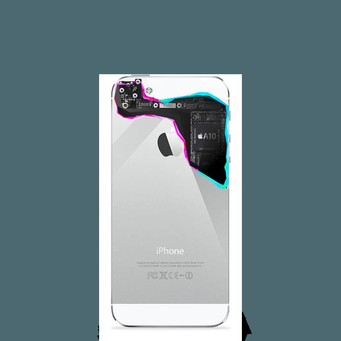 Wymiana Układu Ładowania U2 iPhone 5
