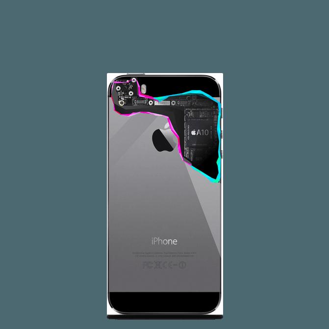 Wymiana Układu Ładowania U2 iPhone 5S
