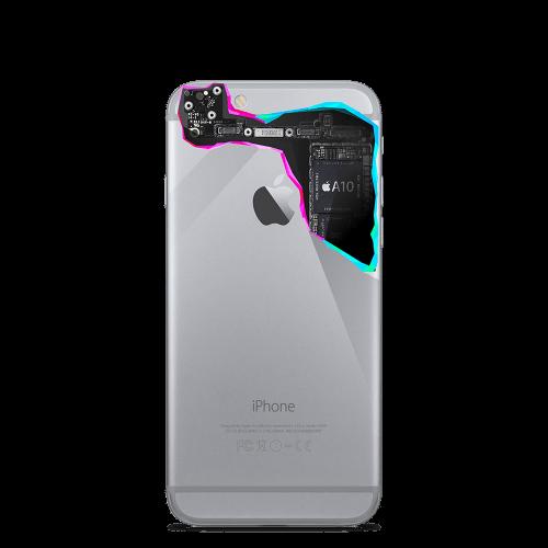 Wymiana Układu Ładowania U2 iPhone 6