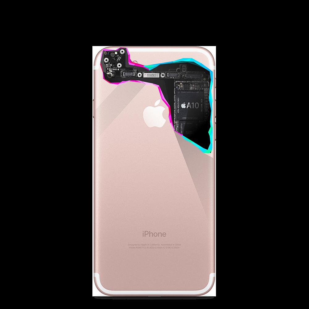 wymiana szybki iphone 5s cena