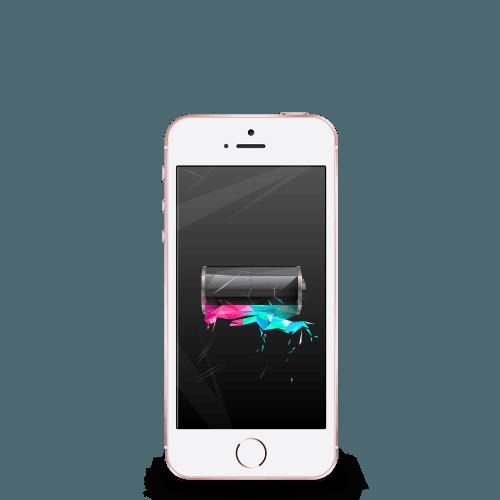 Wymiana Baterii iPhone SE