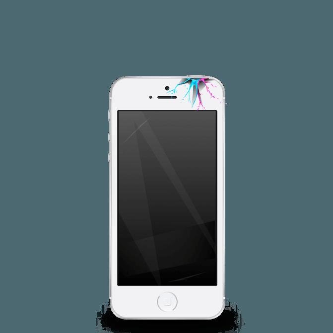 Wymiana Przycisku Power iPhone 5