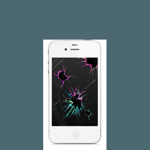 Wymiana Szybki iPhone 4
