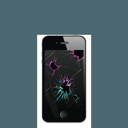 Wymiana Szybki iPhone 4S