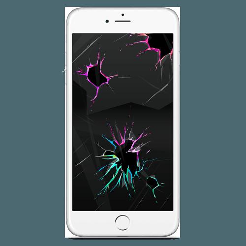Wymiana Szybki iPhone 6 Plus
