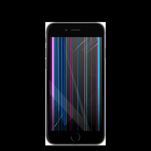 Wymiana Wyświetlacza iPhone 6