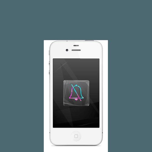 Wymiana Głośnika iPhone 4