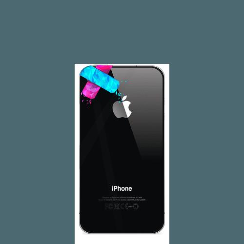 Wymiana Aparatu iPhone 4S