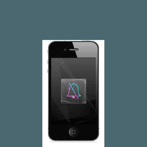 Wymiana Głośnika iPhone 4S