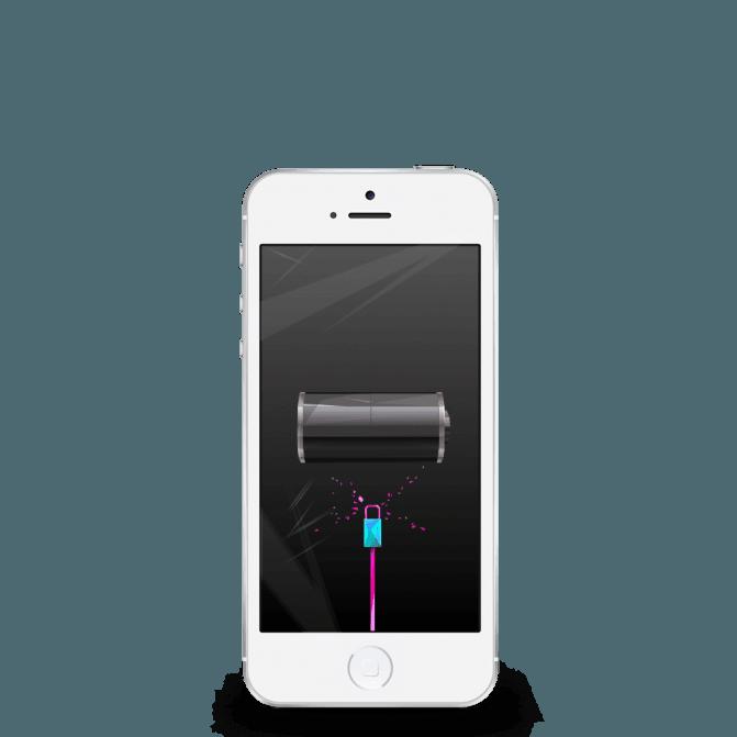 Wymiana Gniazda Ładowania iPhone 5
