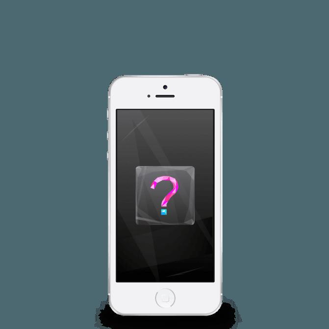 Wymiana Układu Dotyku Touch IC iPhone 5