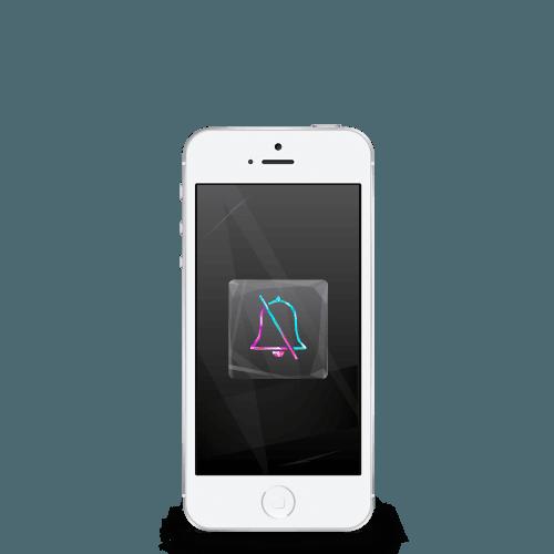 Wymiana Głośnika iPhone 5