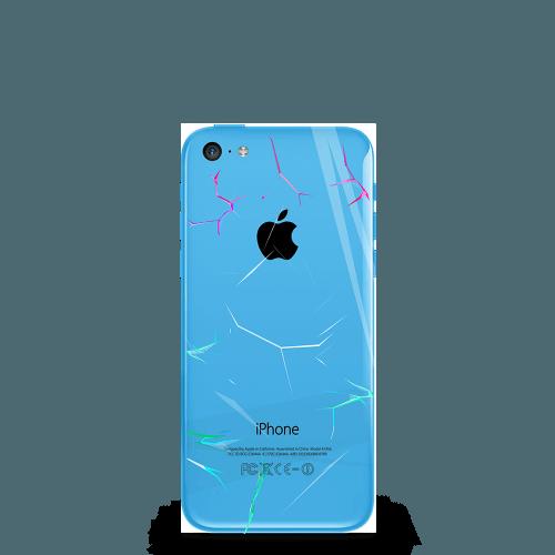 Tylna Obudowa iPhone 5C