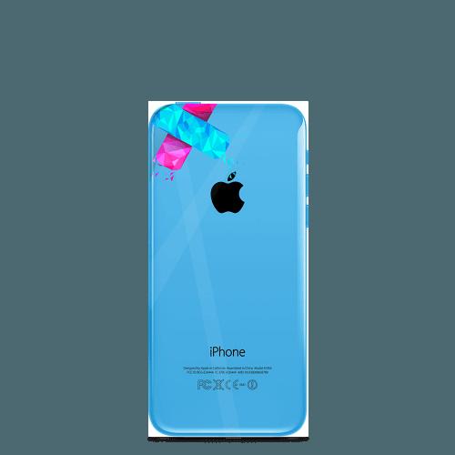 Wymiana Aparatu iPhone 5C