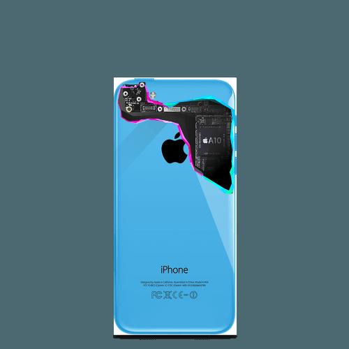 Wymiana Układu Ładowania U2 iPhone 5C