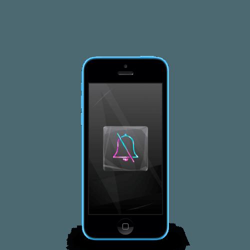 Wymiana Głośnika iPhone 5C
