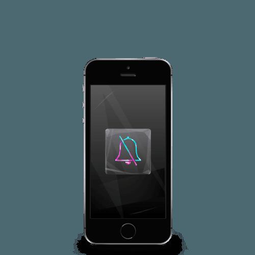 Wymiana Głośnika iPhone 5S