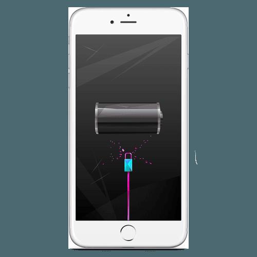 Wymiana Gniazda Ładowania iPhone 6 Plus