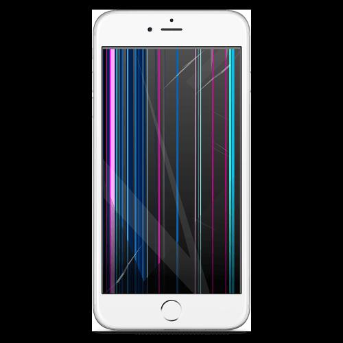 Wymiana Wyświetlacza iPhone 6 Plus
