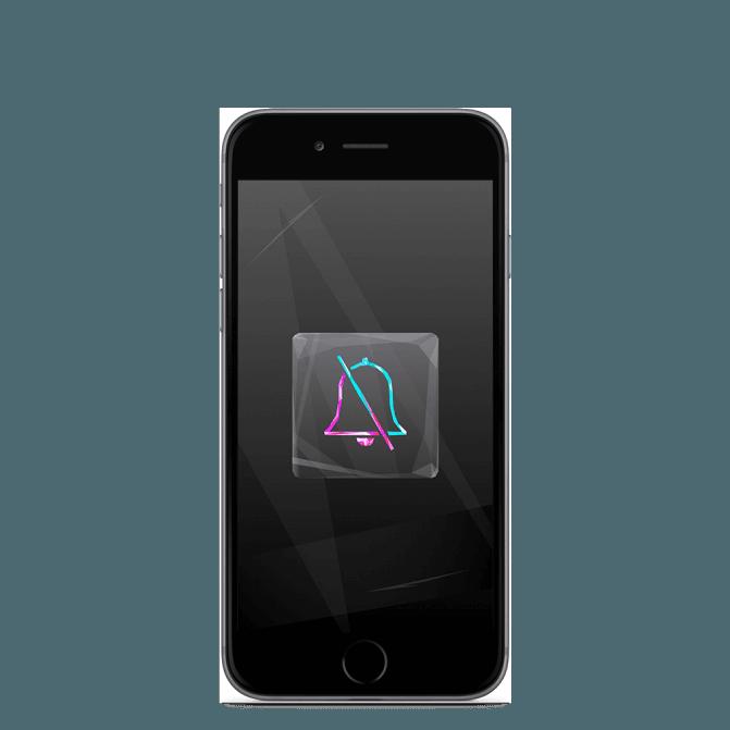 Wymiana Głośnika iPhone 6