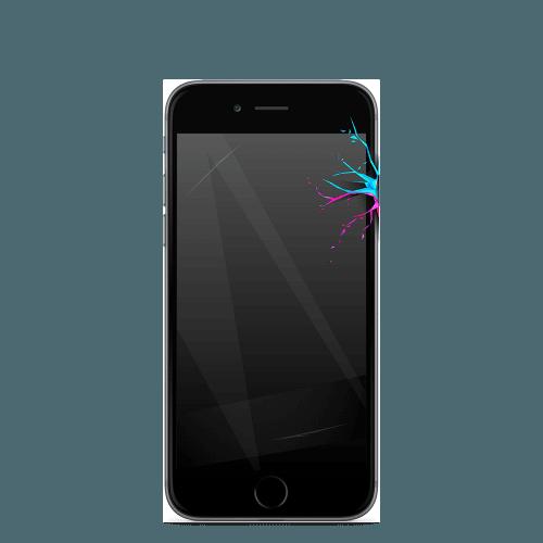 Wymiana Przycisku Power iPhone 6
