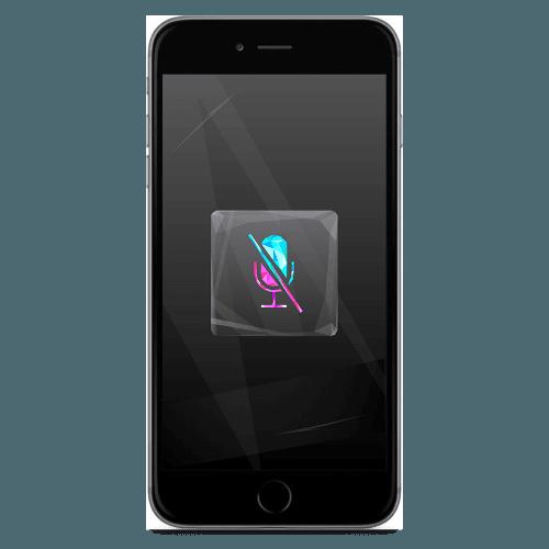 Wymiana Mikrofonu iPhone 6S Plus