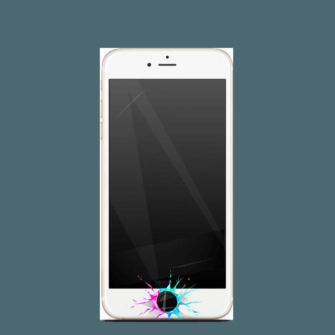 Wymiana Przycisku Home iPhone 6S