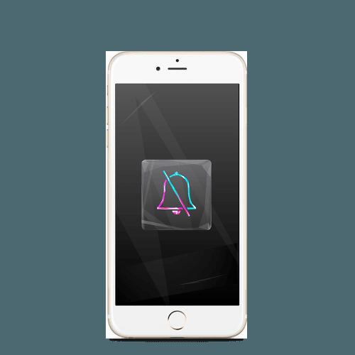 Wymiana Głośnika iPhone 6S