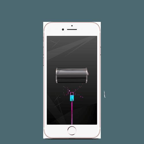 Wymiana Gniazda �adowania iPhone 7