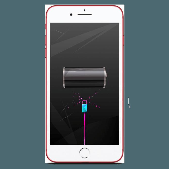 Wymiana Gniazda Ładowania iPhone 7 Plus