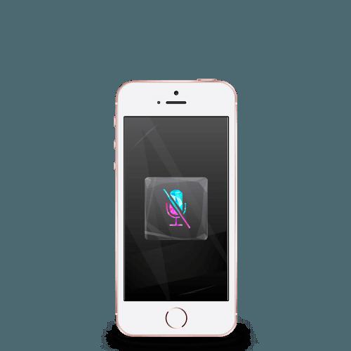 Wymiana Mikrofonu iPhone SE