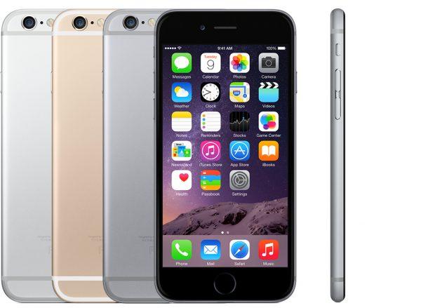 Serwis iPhone 6 Plus