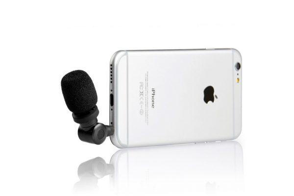 wymiana mikrofonu iPhone