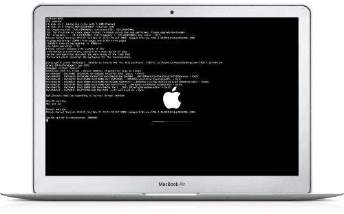 Naprawa Systemowa macOS High Sierra