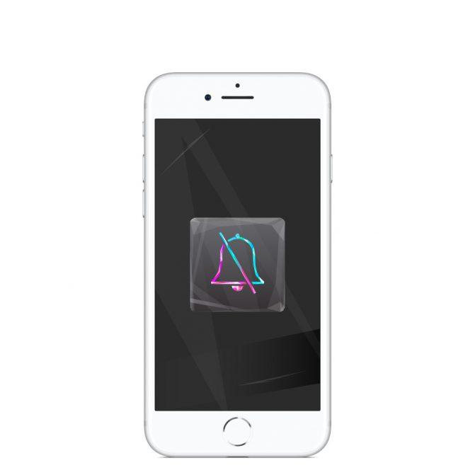 Wymiana Głośnika iPhone 8
