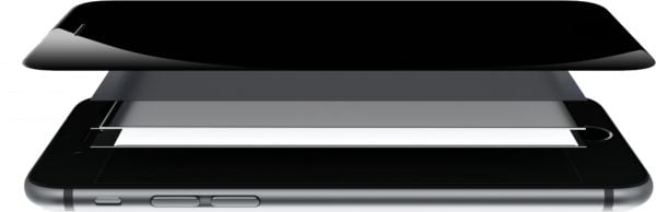 Wymiana wyświetlacza iPhone