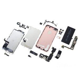 Najdłuższa gwarancja na naprawy Apple