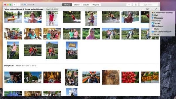 Jak zgrać zdjęcia do iCloud