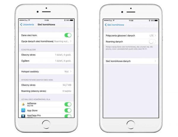 Jak znaleźć SIM lock iPhone