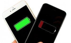 Jak wydłużyć działanie baterii iPhone