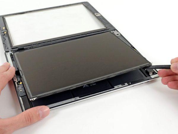 Naprawa baterii iPad