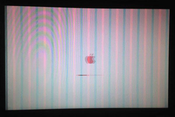 Wymiana płyty głównej MacBook